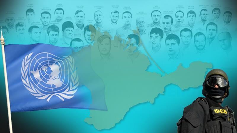 Кримчани можуть вибороти свої права навіть в окупації — Скрипник
