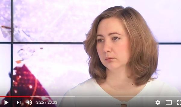 Українського політв'язня Євгена Панова скоріш за все етапують в Росію, – Ольга Скрипник