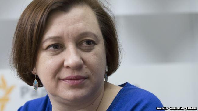 Украинские радиостанции в Крыму «забиваются» сигналом российских станций