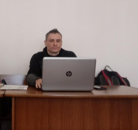 Украинец Мовенко в севастопольском «суде» заявил, что признал вину под  давлением ФСБ