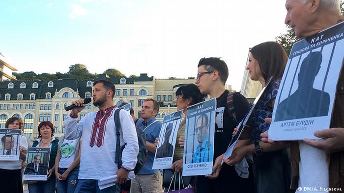 Українські політичні в'язні в Росії: які перспективи повернути їх через Мінськ?