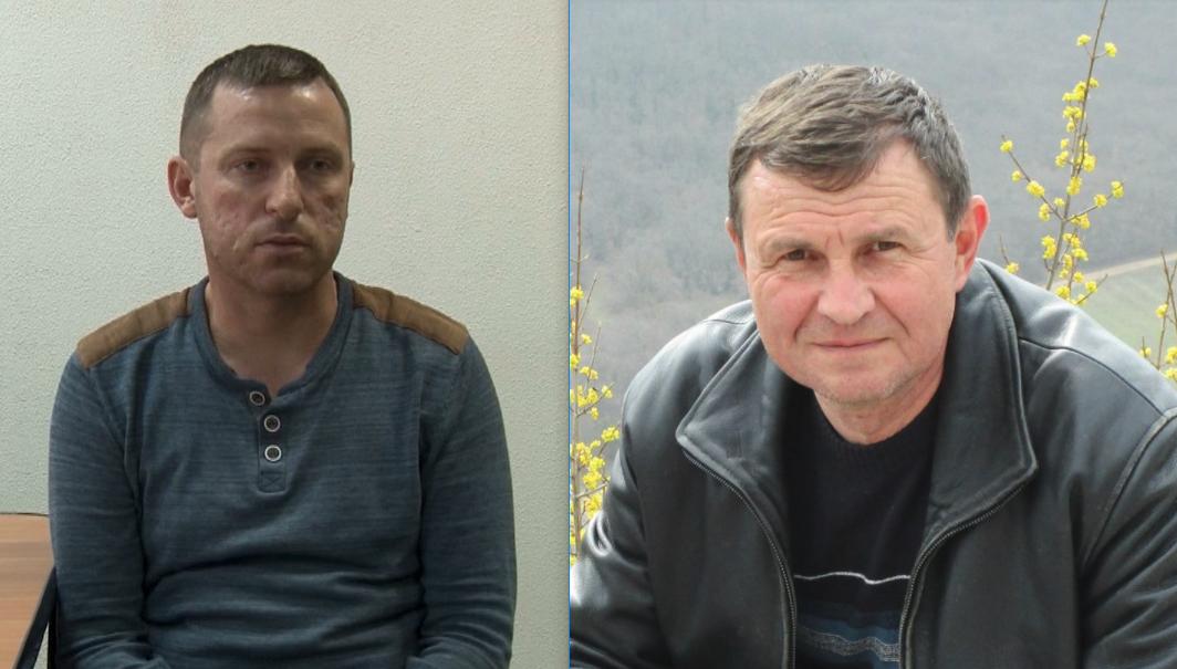 В Крыму троим фигурантам «дела украинских диверсантов» продлили сроки содержания под стражей