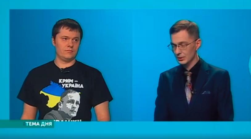 Ситуация с Владимиром Балухом иллюстрирует состояние прав человека в оккупированном Крыму, — Чекрыгин