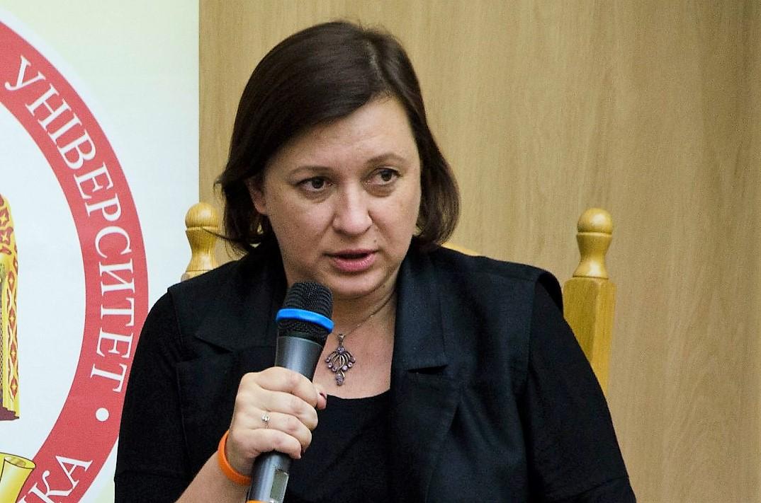 Судова система в Криму працює з порушеннями міжнародного гуманітарного права, – Сєдова