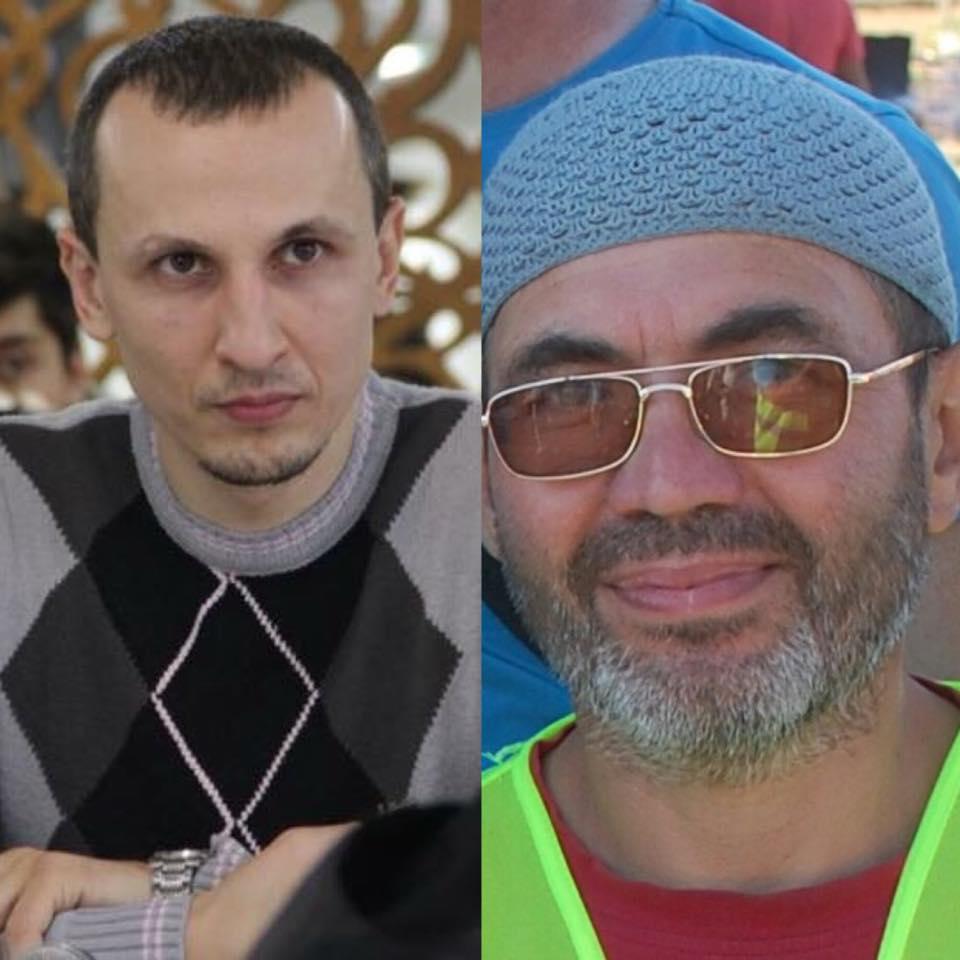 Правозахисники вимогають звільнити активістів Мустафаєва і Смаїлова та припинити тиск на діяльність «Кримської солідарності»