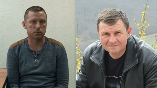 """Supreme Court"" of Crimea has extended the arrest of Sevastopol citizens Bessarabov and Dudka for two more months"