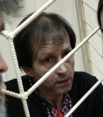 Володимир Балух вимушений приймати знеболювальні препарати, – адвокат