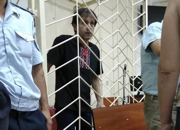 Владимир Балух принял решение пить только воду, — адвокат