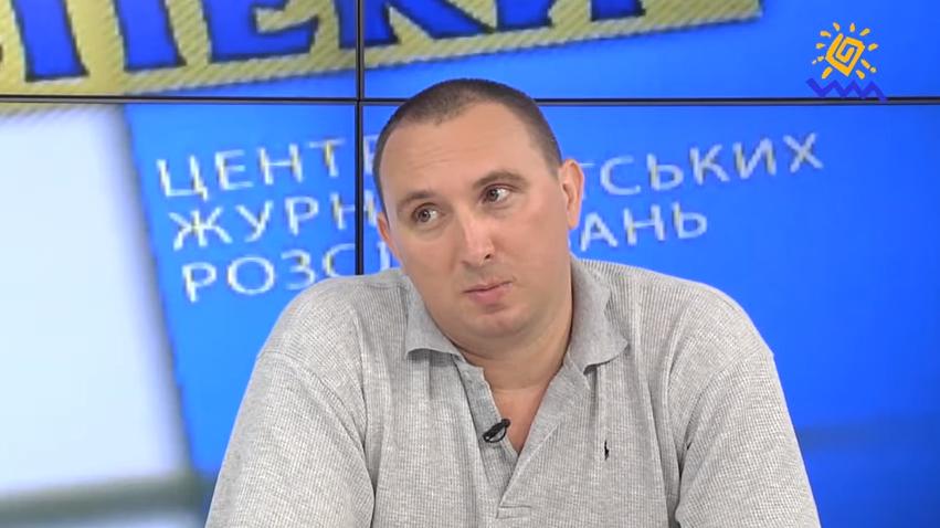 Власти РФ депортируют крымчан за отказ от российского паспорта — Александр Седов