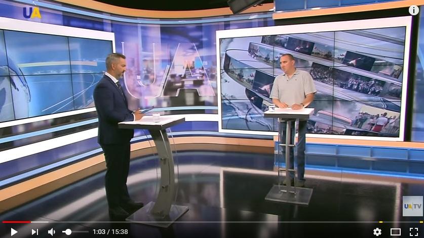 Россия использует в Крыму свои антитеррористические законы для избавления от политически активных граждан, — Седов
