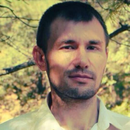 Адвокату Эмира-Усеина Куку не сообщают, где находится его подзащитный