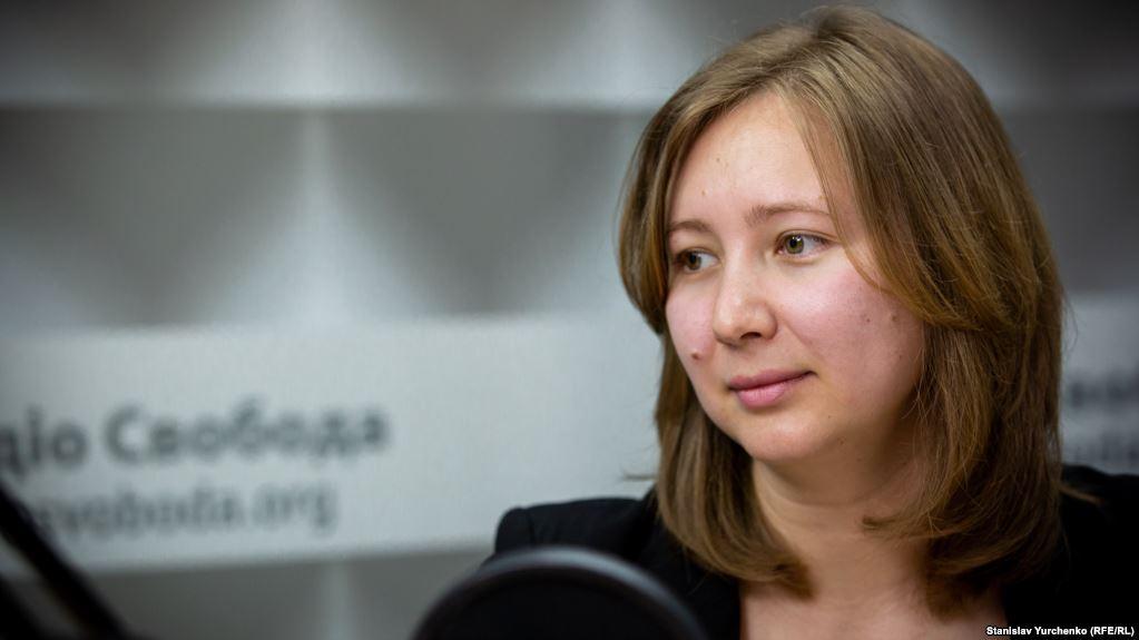Есть шансы на обмен украинского активиста Балуха, но все зависит от Путина, — Скрипник