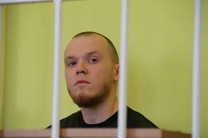 Генадія Лимешка етапували з Криму на територію РФ
