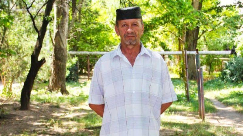 Крымский татарин Халилов, депортированный из Крыма в Узбекистан, просит вернуть его в Украину