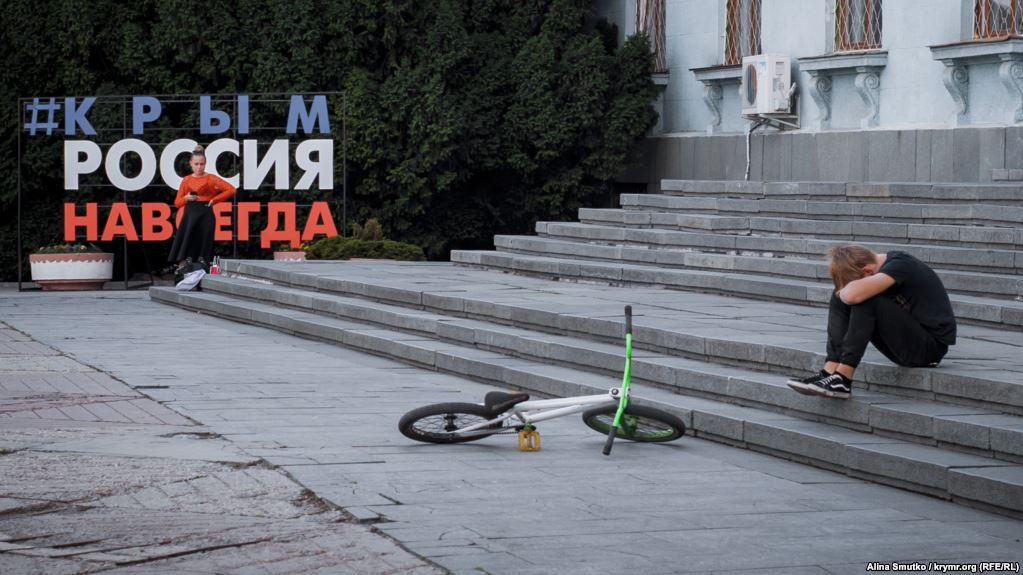 Депортации и блокировка сайтов: продолжение репрессий в Крыму