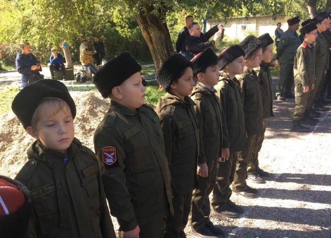 Ирина Седова о ситуации с правами детей в контексте оккупации Крыма