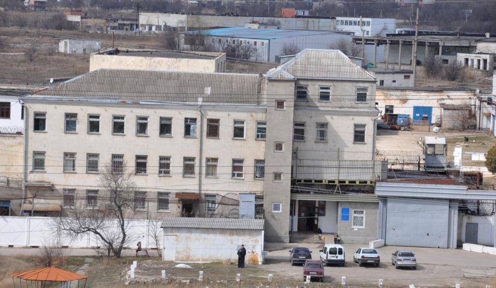 Політв'язень Володимир Балух знаходиться у Керченській колонії, – адвокат
