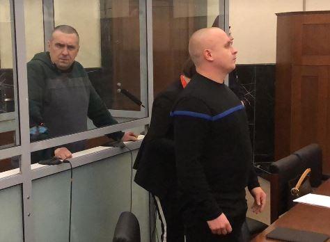 Верховный суд РФ оставил в силе приговор Евгению Панову