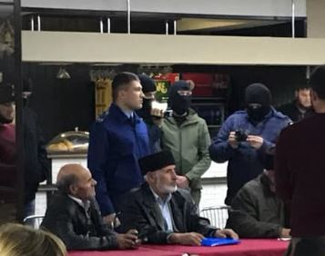 Звернення щодо неприпустимості переслідування адвокатів та правозахисників в окупованому Криму