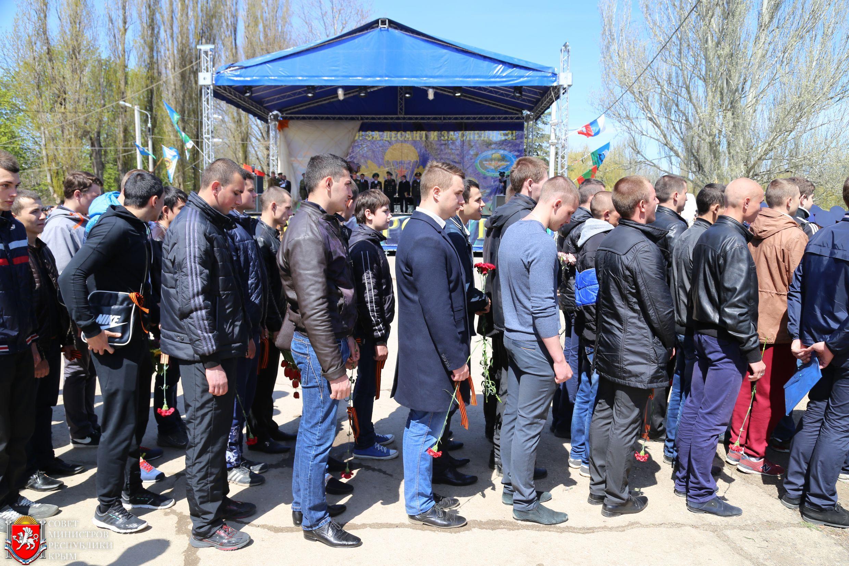 Избежать призыва?  Лайфхак для крымчан