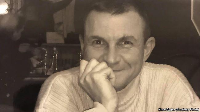 Фигурант «дела украинских диверсантов» Владимир Дудка заявил о своей невиновности