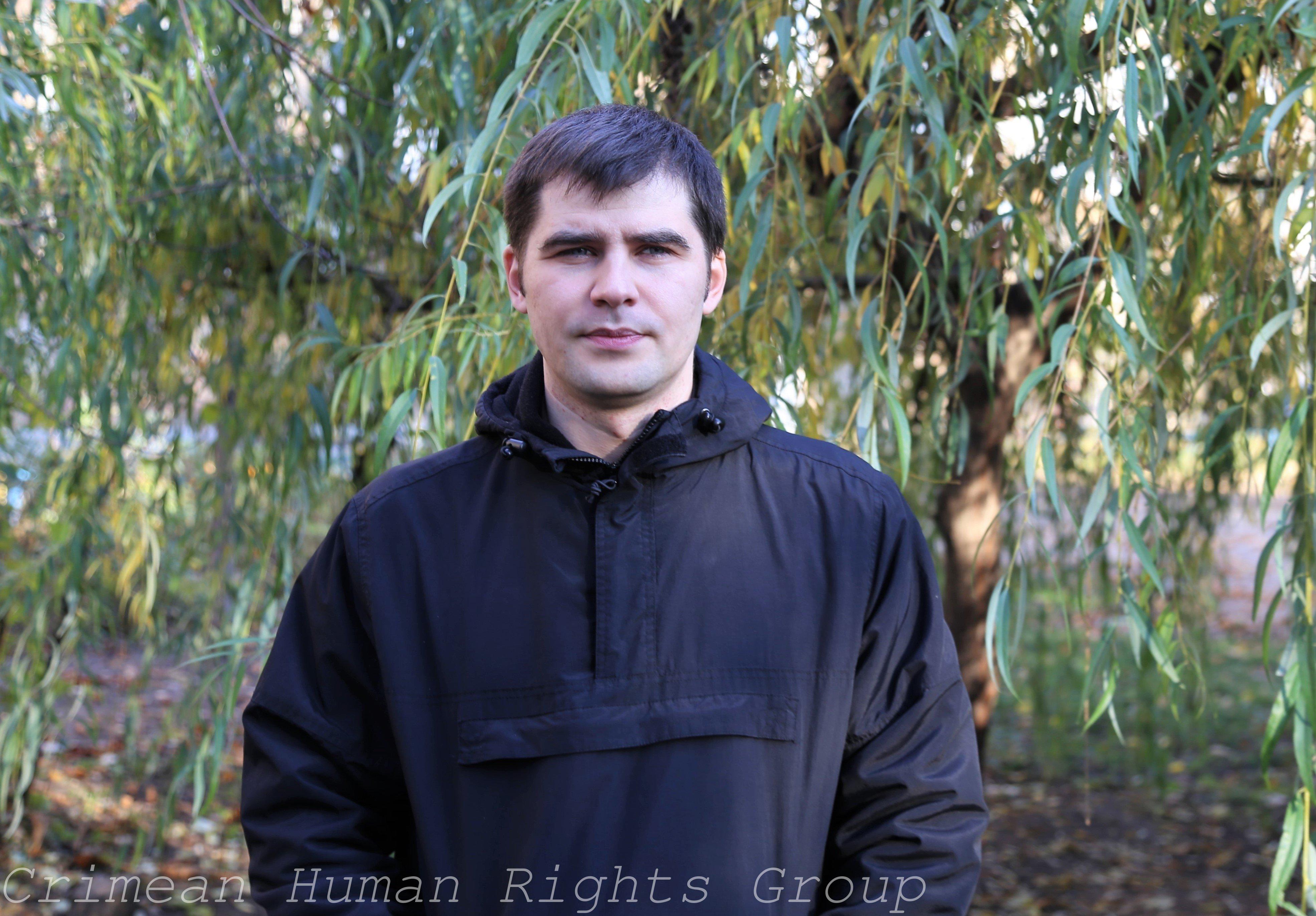 Пускали ток через уши, избивали до переломов, — Александр Костенко рассказал о зверских пытках в Крыму
