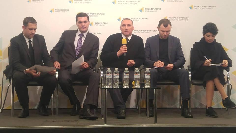 Правозащитники требуют от правительства Украины провести обустройство КПВВ админгранице с Крымом