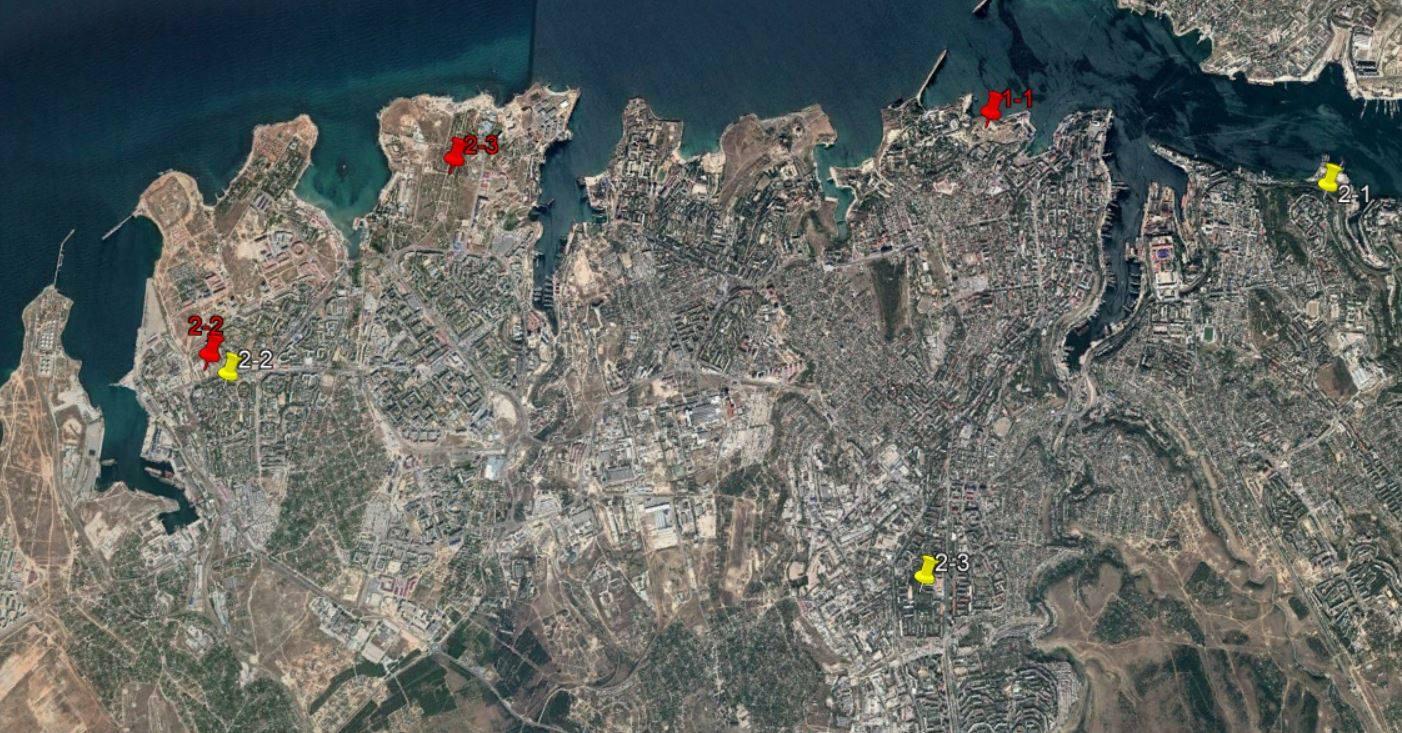 В Севастополе еще больше ограничили возможность проведения мирных собраний