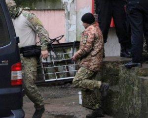 Есть угроза жизни украинских моряков в российском изоляторе — Скрипник