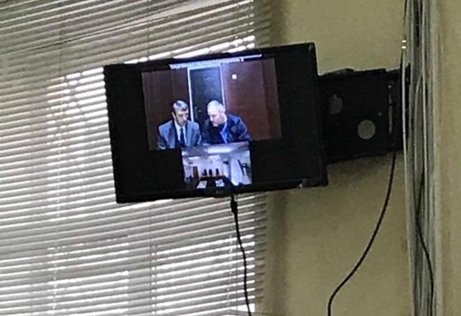 «Верховный суд» Крыма оставил Эдема Бекирова под стражей