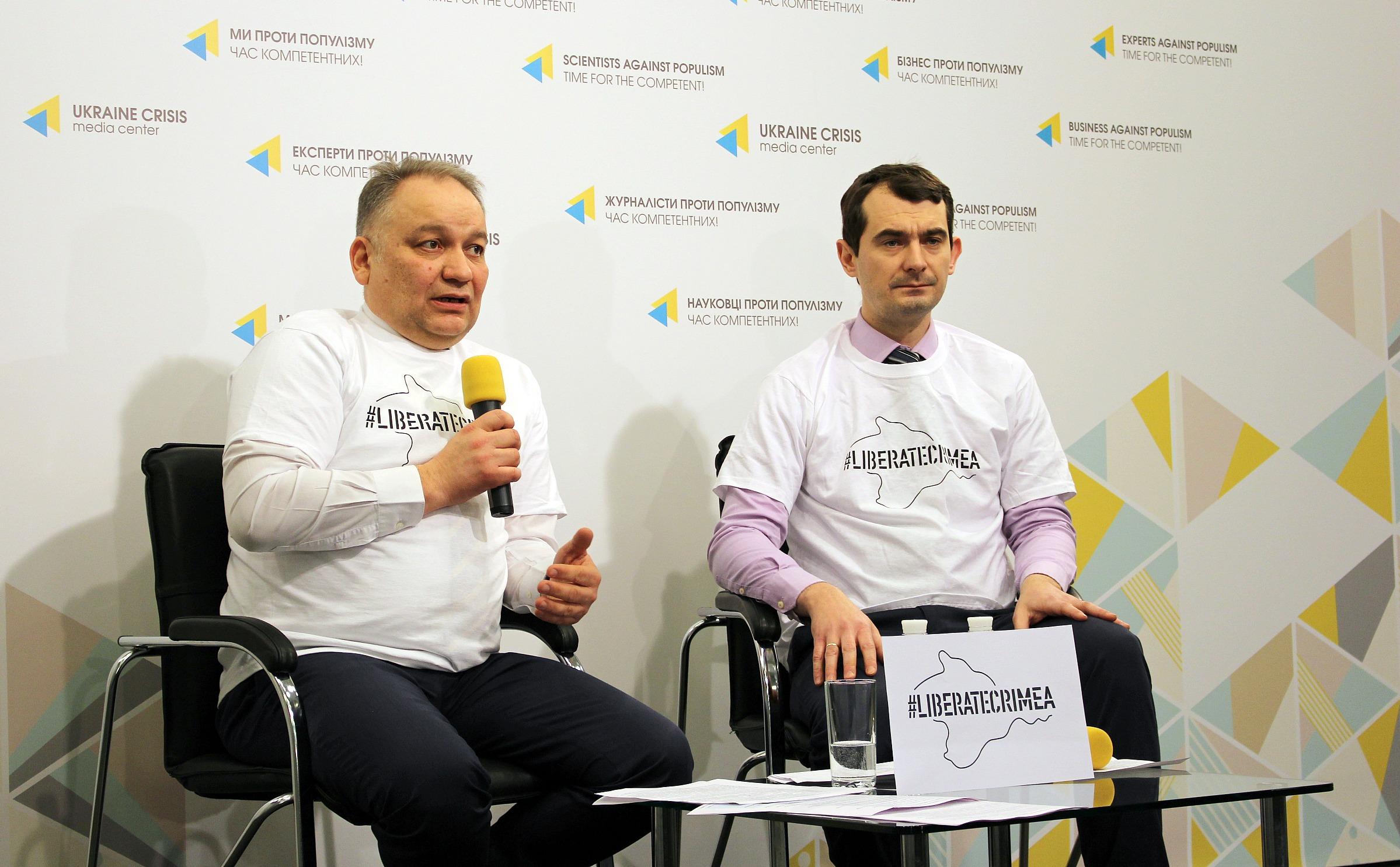 Члена Меджлиса крымскотатарского народа Эскендера Бариева РФ объявила в розыск