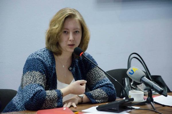 Пенсійний фонд України передає РФ персональні дані переселенців з Криму, — Ольга Скрипник