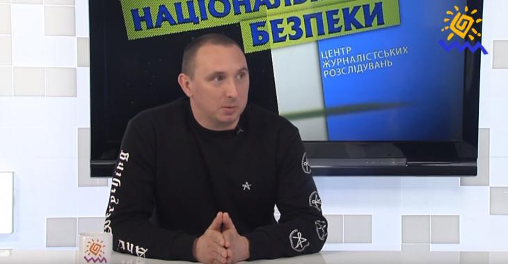 Александр Седов: «Призыв крымчан в армию России — военное преступление»