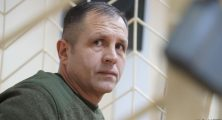 Ukrainian activist Balukh Still Kept in Punishment Cell of Russian Colony