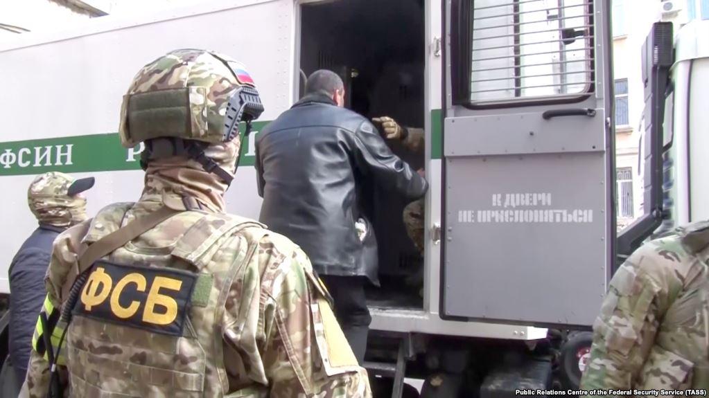 Чи посилить Кремль репресії в Криму?