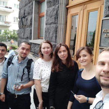 Родичі в'язнів Кремля та правозахисники зустрілись із Зеленським: про що вони говорили