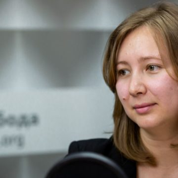 «Атмосфера страха»: крымчане – о давлении ФСБ России