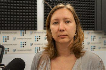 Ольга Скрипник розповіла про зібрані КПГ докази, які увійшли до меморандуму України у справі проти Росії