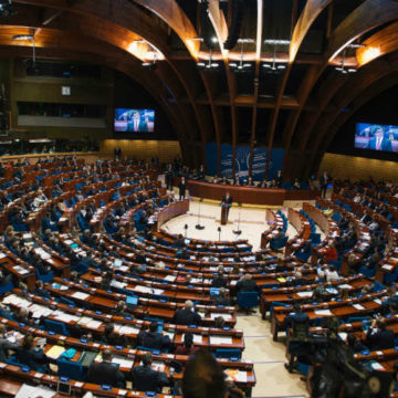 The open appeal of Ukrainian human rights organizations to the PACE Committee on Rules of Procedure, Immunities and Institutional Affairs and National Delegations of the Member States to the Council of Europe