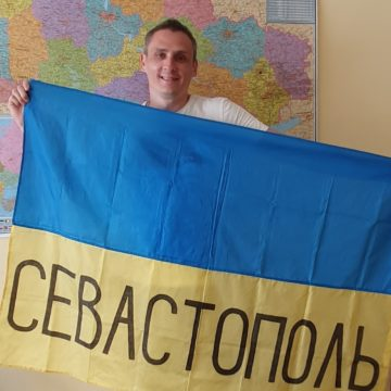 Persecution of Movenko: How pro-Ukrainian Position is Punished for in Crimea