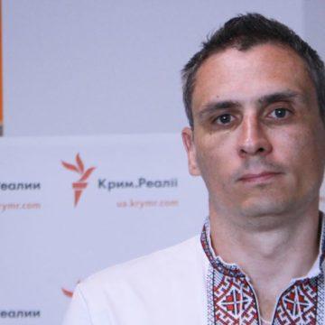 «Люди на улице были готовы меня добить»: история севастопольца Игоря Мовенко