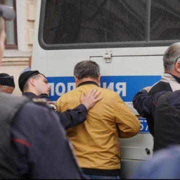 Скрипник розповіла, навіщо Росія затримує родичів політв'язнів