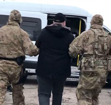 В Крыму продолжают преследовать за участие в крымскотатарском батальоне