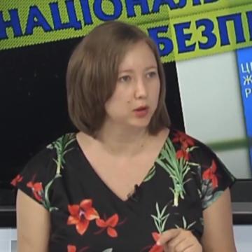 Ольга Скрипник: Правозахисники пропонують новій Раді визначити статус в'язнів Кремля і перелік санкцій за порушення прав людини