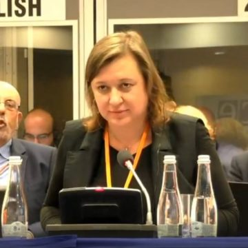 Ситуация с независимыми украинскими медиа в Крыму