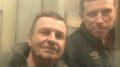 Володимира Дудку й Олексія Бессарабова знову етапували з Криму