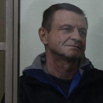 Засуджений у «справі диверсантів» Володимир Дудка буде відбувати незаконне покарання в колонії Ставропольського краю