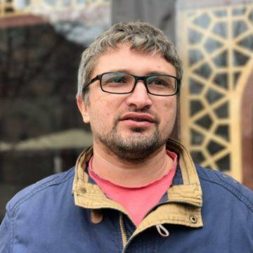 Дело осужденного Мемедеминова является политически мотивированным, — Скрипник