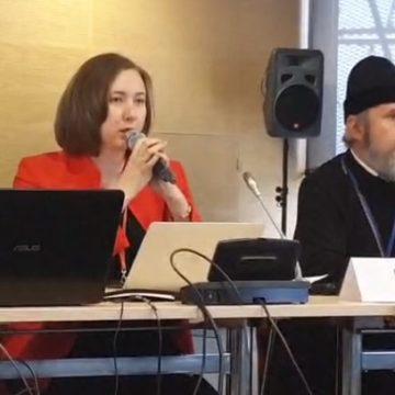 Скрипник потребовала от России пустить в Крым международные мониторинговые миссии, которые работают в Украине