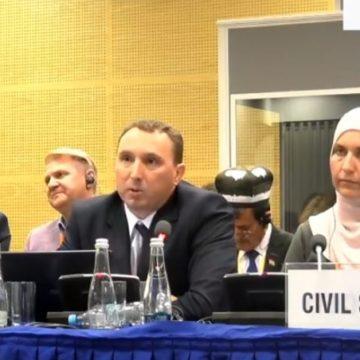 Преследование религиозных организаций и их участников в Крыму